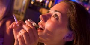 Les jeunes, accros à la clope et l'alcool, mais moins au cannabis