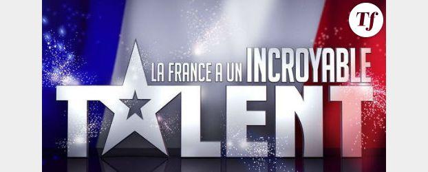 M6 : Les finalistes d'Incroyable Talent 2011
