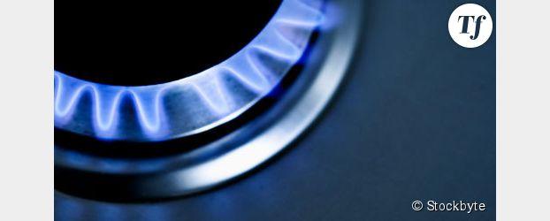 Prix du gaz : une hausse d'environ 4% au 1er janvier