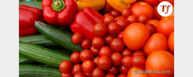 Consommer des fruits et légumes est mauvais pour la planète