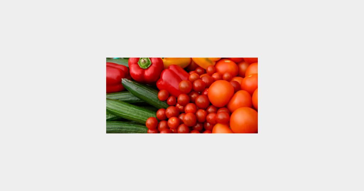Consommer des fruits et l gumes est mauvais pour la - Fruits et legumes decembre ...