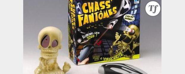 Chass'fantômes  : où acheter le jouet-star de Noël 2011 en rupture de stock ?