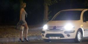 Les prostituées contre la pénalisation de leurs clients