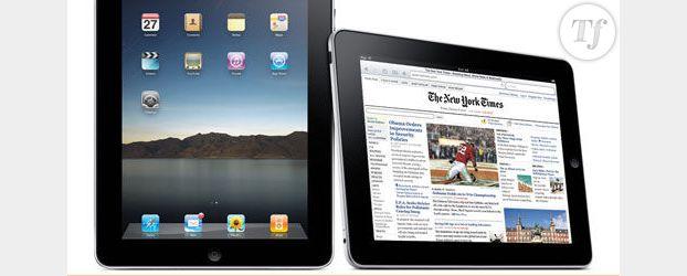 The Daily, un quotidien taillé pour l'iPad