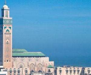 Un souk féminin de l'investissement au Maroc