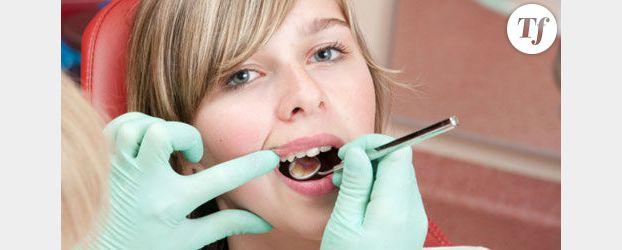 Les Français consultent peu leur dentiste