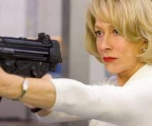 Helen Mirren fait une apparition dans la série « Glee »