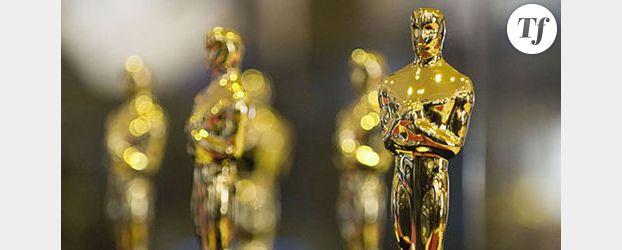 Oscars 2012 : l'affiche enfin dévoilée !