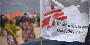 Médecins Sans Frontières : deux volontaires tués en Somalie