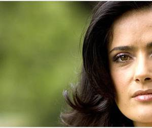 Salma Hayek devient chevalier de la légion d'honneur