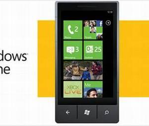 Chevron : le jailbreak sur Windows Phone 7
