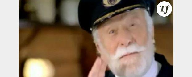 Captain Iglo, le roi du poisson pané, est mort  – Vidéo