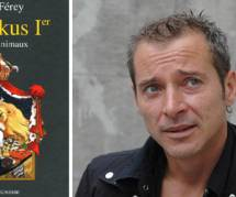 « Krotokus Ier Roi des Animaux » de Caryl Ferey : un livre que pour les enfants ?