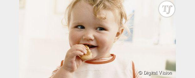Obésité infantile : le comportement alimentaire n'explique pas tout