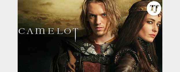 Canal + : Joseph Fiennes & Eva Green arrivent dans « Camelot » - Vidéo