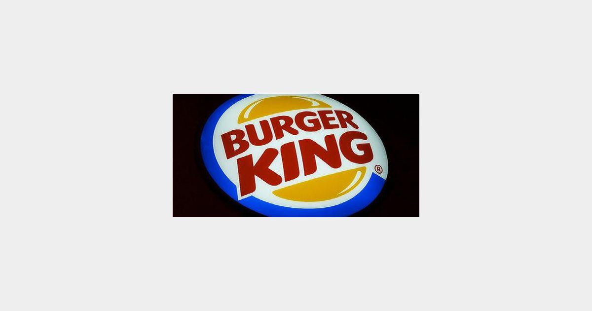 Burger king un restaurant la gare paris saint lazare terrafemina - Restaurant gare saint lazare ...