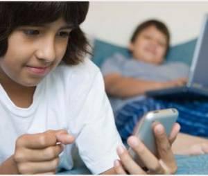 Le porno chez les ados : ça se passe sur smartphones