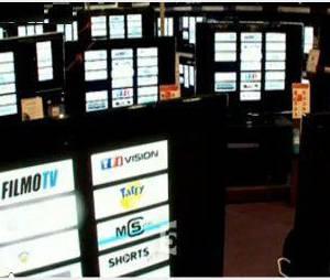 TNT : 31 candidatures pour 6 nouvelles chaînes