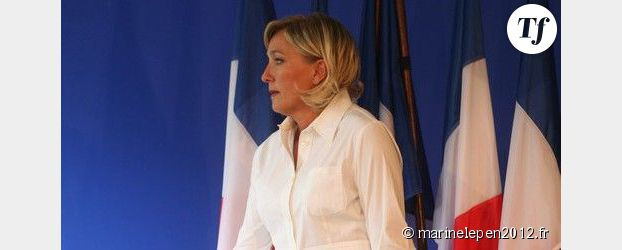 1/3 des Français d'accord avec les idées du FN