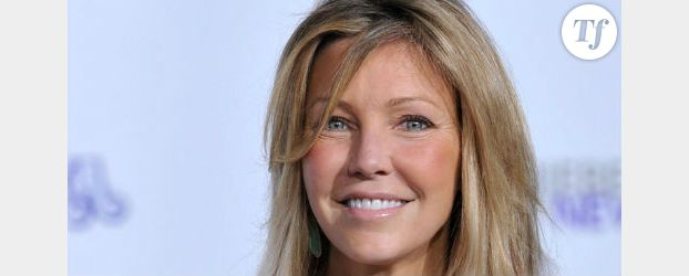 Heather Locklear, la star de « Melrose Place » à l'hôpital