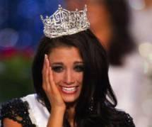 Miss America 2012 : découvrez Laura Kaeppeler la gagnante de l'élection