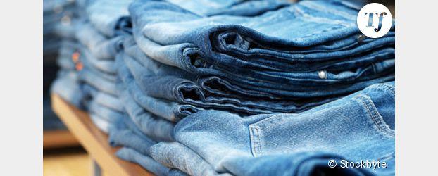Quelle forme de jean choisir ?