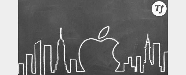 Keynote Apple : iBooks 2 & iBooks Author, des nouveautés dédiées au livre