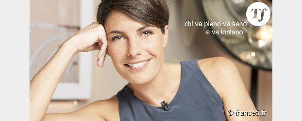 27e Victoires de la Musique : Alessandra Sublet maîtresse de cérémonie
