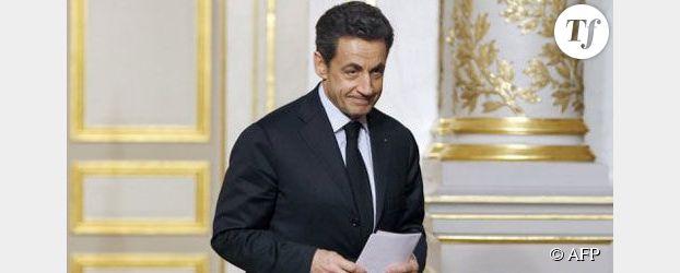 Sondage Présidentielle 2012 : Sarkozy aurait une meilleure stature que Hollande