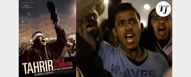 Stefano Savona : « La place Tahrir était un espace de liberté »