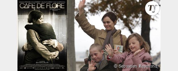 « Café de Flore », le courage d'une mère