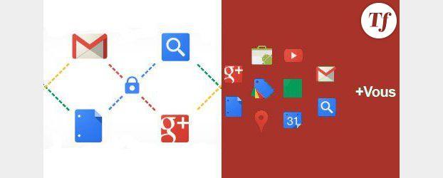 Google : révolution annoncée dans la politique de confidentialité