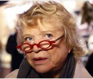 Eva Joly, candidate Europe Ecologie les Verts