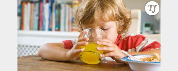 Nos enfants mangent 80 résidus chimiques par jour