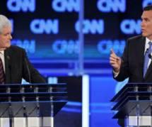 USA 2012 : duel musclé entre Romney et Gingrich