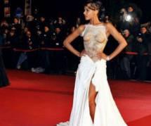 NRJ Music Awards : une robe très sexy pour Shy'm – Photo