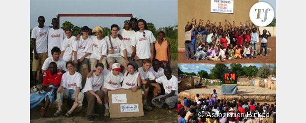Une association pour les femmes et les enfants de Kadiolo au Mali