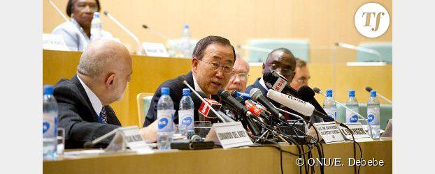 Le développement durable, priorité de l'ONU