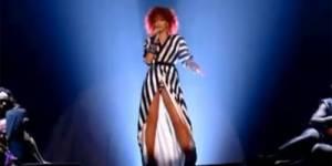 Rihanna : un nouvel album et des concerts au programme