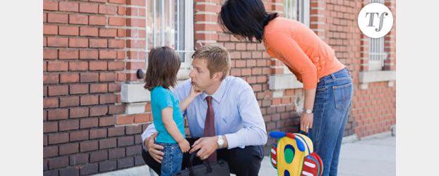 Comment partir sans ses enfants sans culpabiliser ?