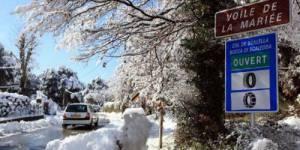 Vague de froid : amélioration possible la semaine prochaine