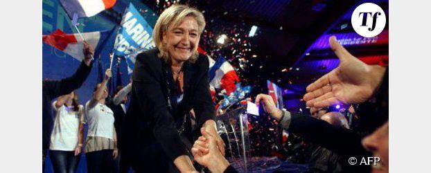 Parrainages 2012 : Marine Le Pen bluffe-t-elle ?