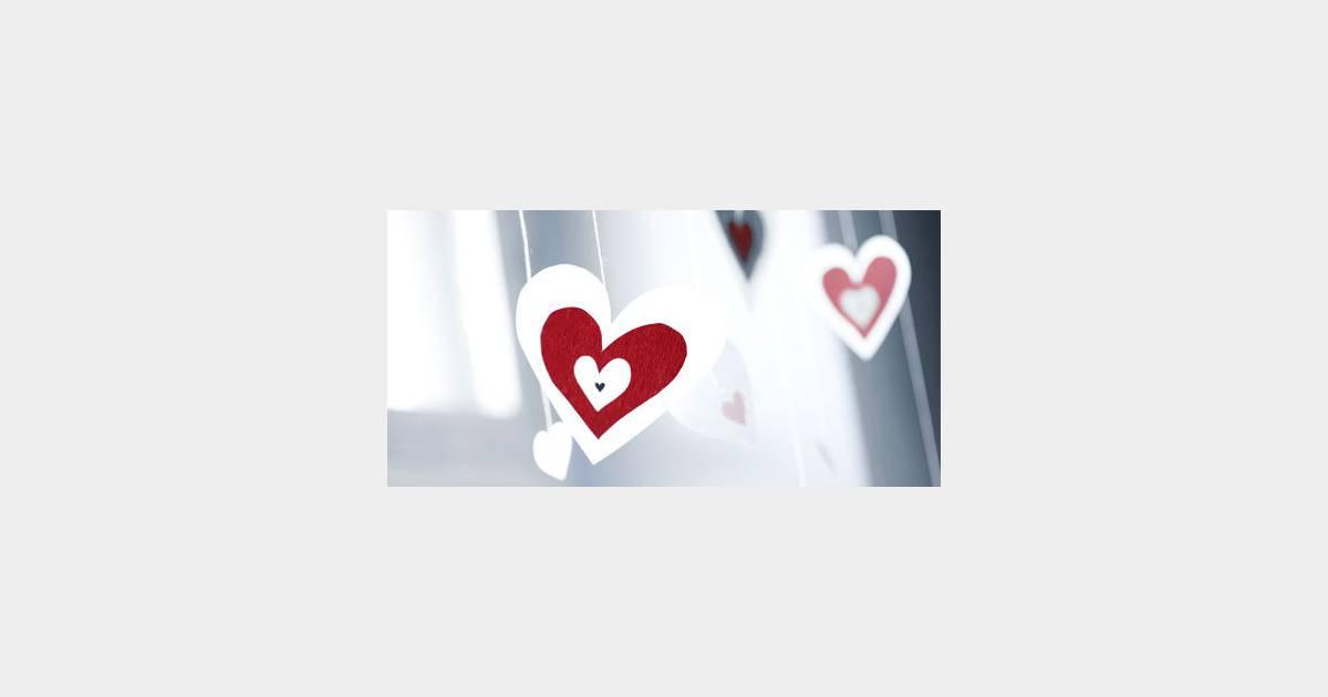 Saint valentin id es cadeaux de derni re minute en ligne for Idee de commerce en ligne