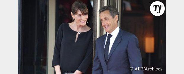 Annick Steta : « Nicolas Sarkozy, pris au piège »