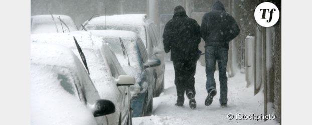 Grand froid : ça s'arrête quand ?