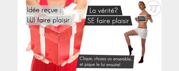 Saint-Valentin 2012 : offrez-lui/vous un caleçon Dagobear