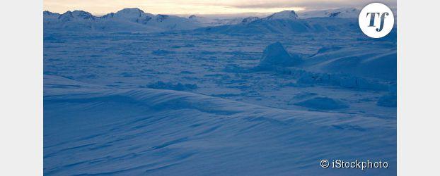 Antarctique : le lac Vostok découvert à 4 km sous la glace