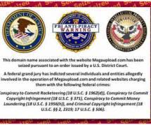 Megaupload : une fermeture qui arrange les chaînes de télévision