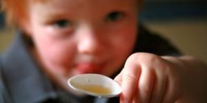 Médicaments dangereux : le Primperan interdit aux enfants