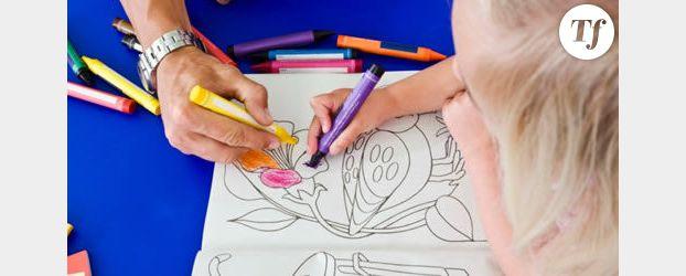 Comment initier les enfants aux couleurs ?